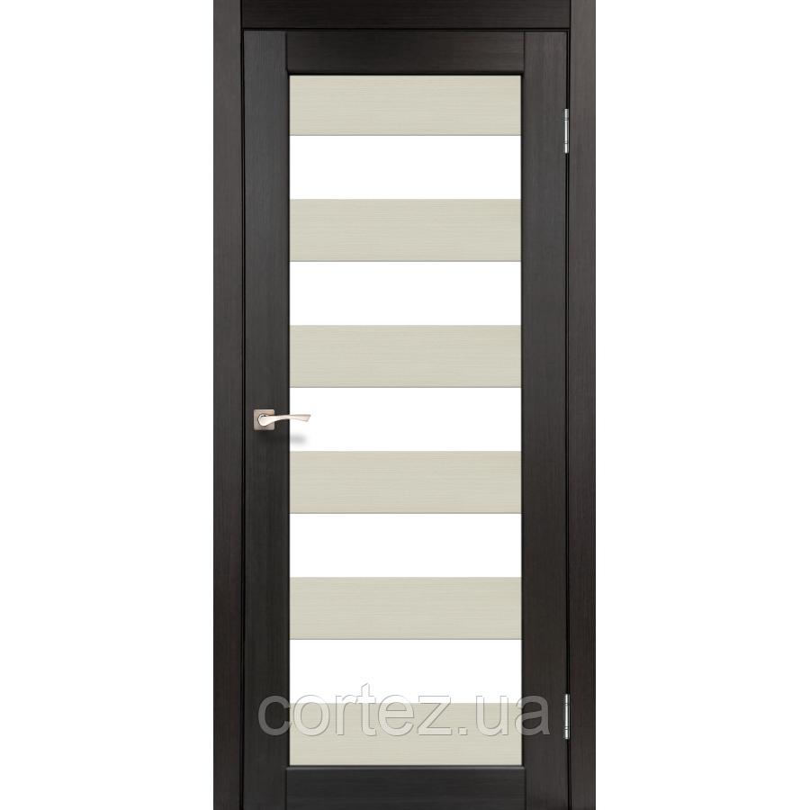 Межкомнатные двери экошпон Модель PC-04