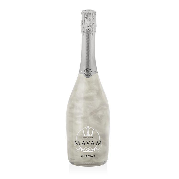 Игристое вино Mavam Glaciar 0,75л