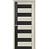 Межкомнатные двери экошпон Модель PC-05, фото 2
