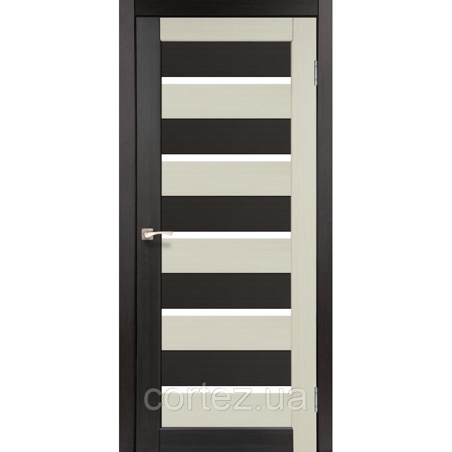 Межкомнатные двери экошпон Модель PC-05