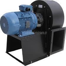 SOLER&PALAU CRMT/4-450/185 5,5KW (400V50HZ)LG