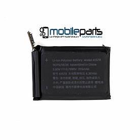 Аккумулятор АКБ (Батарея) Apple Watch S1 38MM (АААА класс) 205mAh