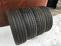 Шины бу лето 225/60R16 Pirelli Cinturato P7 4шт 6,5мм
