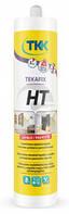 Клей рідкі цвяхи Tekafix HT, білий 290мл TKK (7833) 12-386 | жидкие гвозди, монтажный, под пистолет