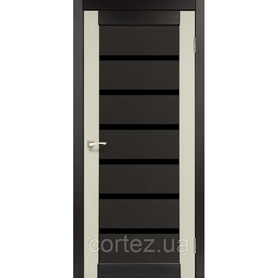 Межкомнатные двери экошпон Модель PCD-02