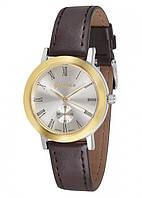 Часы Guardo  10509 GsWBr  кварц.