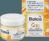 Дневной крем против морщин Balea Q10 Anti-Falten, фото 1