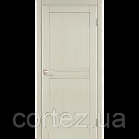 Межкомнатные двери экошпон Модель ML-01