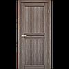 Межкомнатные двери экошпон Модель ML-01, фото 2