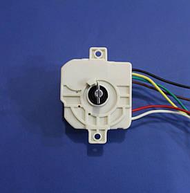 Таймер WX-15-018 6W (одинарный, 6 проводов) для стиральной машины полуавтомат