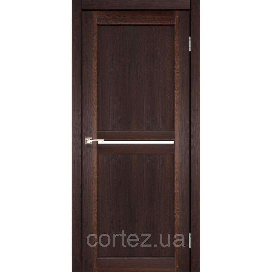 Межкомнатные двери экошпон Модель ML-02