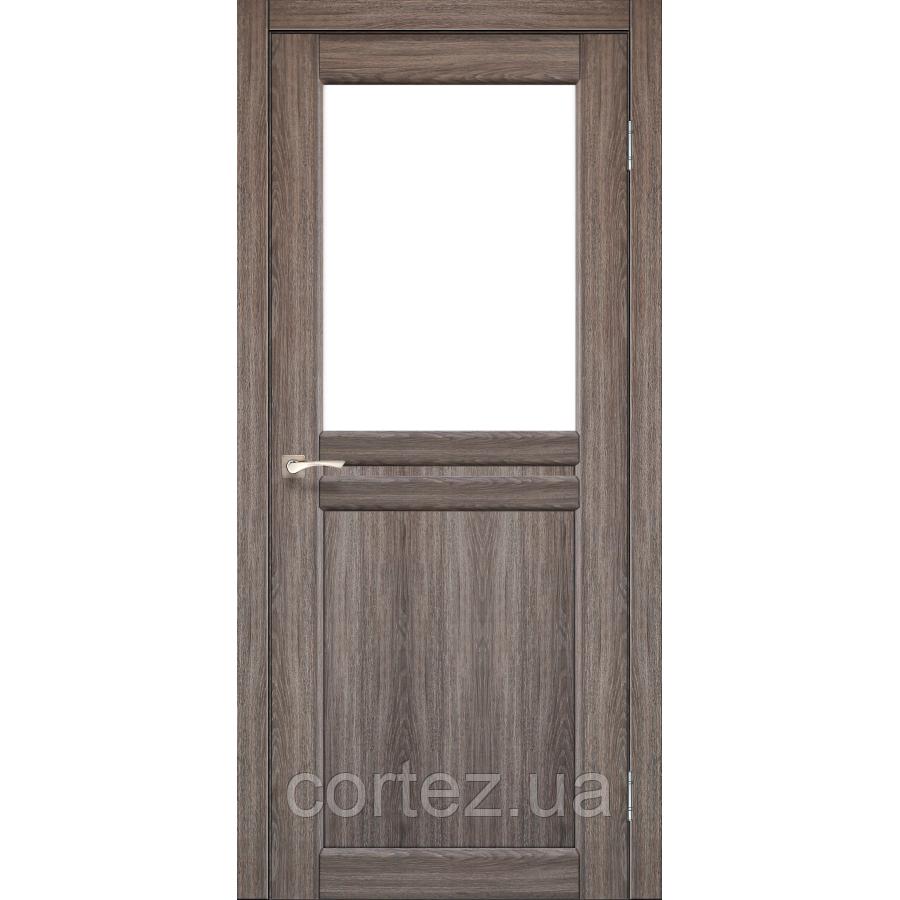 Межкомнатные двери экошпон Модель ML-03
