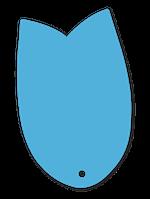Пленка ПВХ для бассейна Elbeblue Line SBG 150 adriatic blue