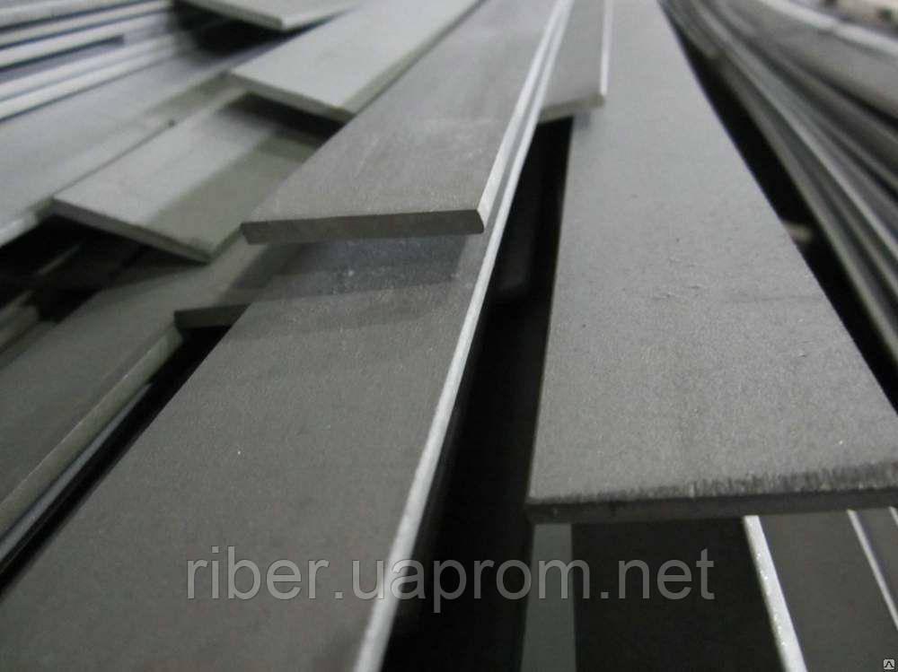 Полоса стальная 40х4мм НДЛ
