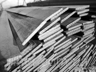 Полоса стальная 40х4мм НДЛ, фото 2