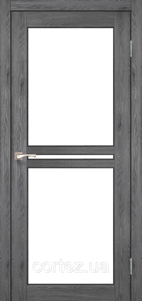 Межкомнатные двери экошпон Модель ML-05