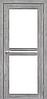 Межкомнатные двери экошпон Модель ML-05, фото 3