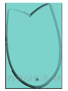 Пленка ПВХ для бассейнов Elbeblue Line SBG 150 Turquoise