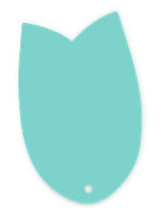Пленка ПВХ для бассейнов Elbeblue Line SBG 150 Turquoise, фото 1