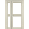 Межкомнатные двери экошпон Модель ML-06, фото 2
