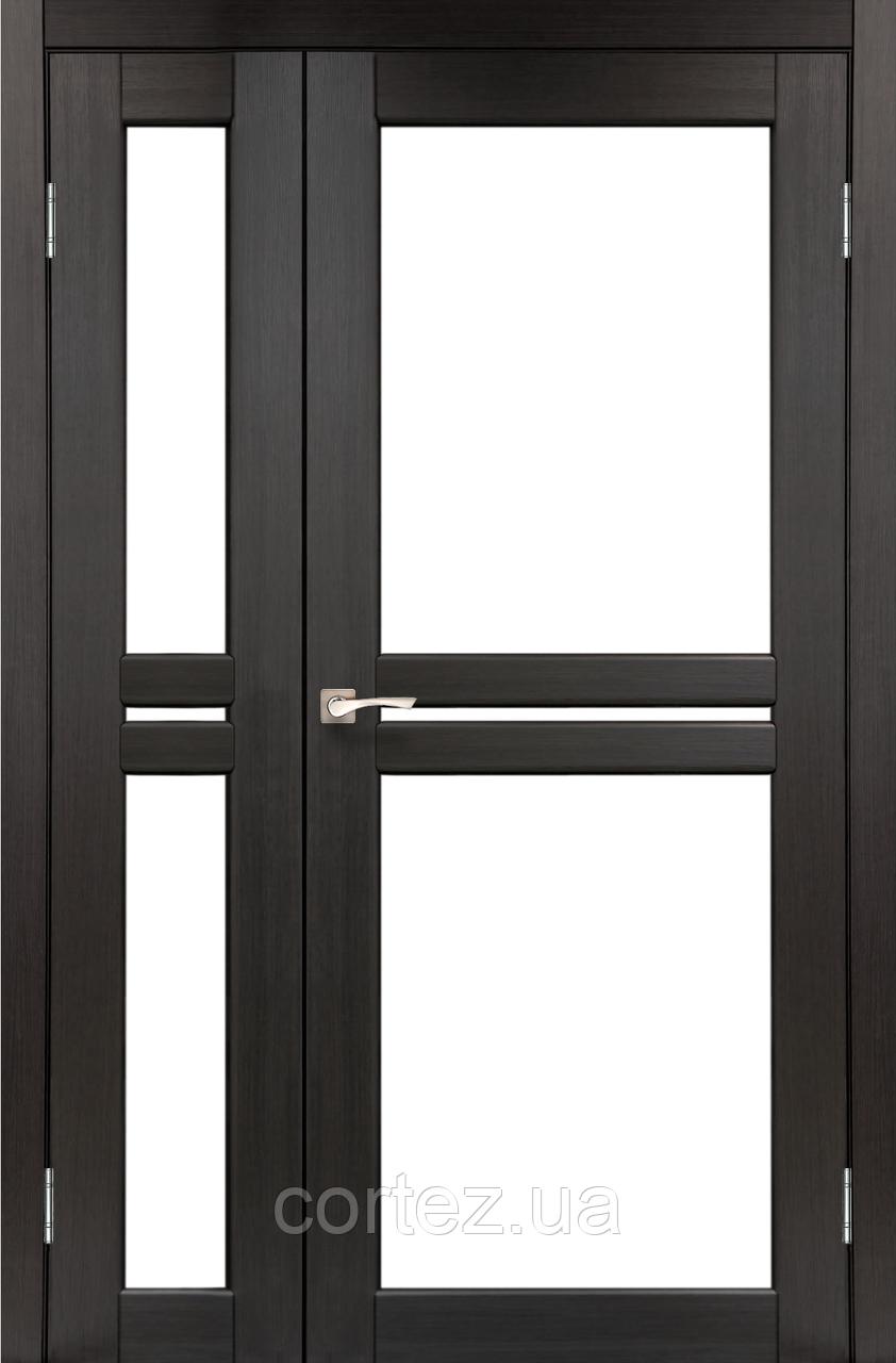 Межкомнатные двери экошпон Модель ML-06