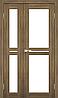 Межкомнатные двери экошпон Модель ML-06, фото 6