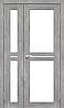 Межкомнатные двери экошпон Модель ML-06, фото 8