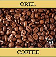 Кофе в зернах Европейский Купаж 40%А/60%Р весовой 500г