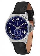 Часы Guardo  10421 SBlBl  кварц.