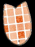 Пленка для бассейнов Elbeblue Line SBGD160 SUPRA Mosaic sand, фото 1