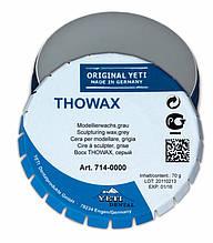 Моделировочный (зуботехнический) воск Yeti Dental THOWAX (Товакс), 70 г