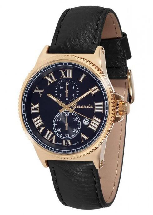 Часы Guardo  10421 GBB  кварц.