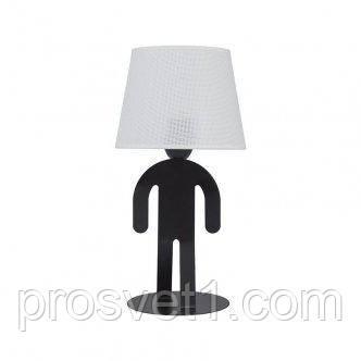 Настольная лампа Sigma 50022 LAMPKA CHŁOPCZYK
