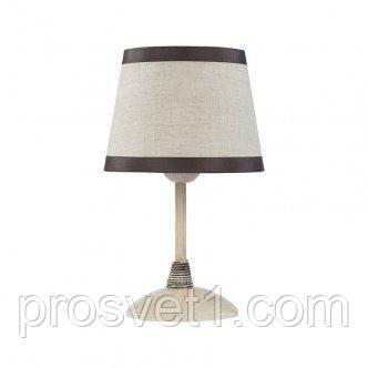 Настольная лампа Sigma 20810 LAMPKA NIKI KREMOWY