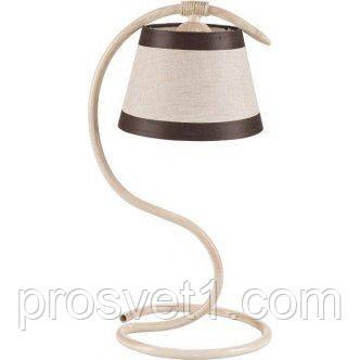 Настольная лампа Sigma 19108 ALBA