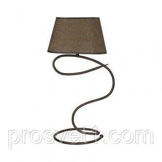 Настольная лампа Sigma 16307 SENSO CIEMNY