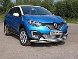 Renault Captur 2013+ гг.