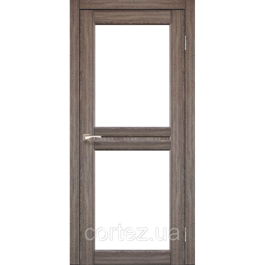 Межкомнатные двери экошпон Модель ML-07