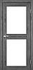 Межкомнатные двери экошпон Модель ML-07, фото 7