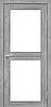 Межкомнатные двери экошпон Модель ML-07, фото 8