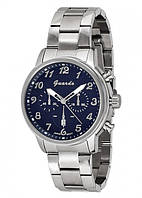 Часы Guardo  10387(m) SB  браслет  кварц.