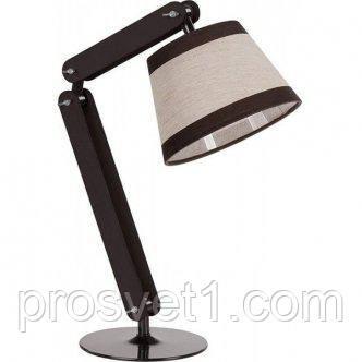 Настольная лампа Sigma 18331 KAFFE