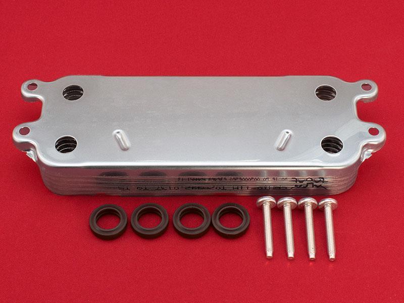 Скоростные теплообменники цена Кожухотрубный испаритель Alfa Laval DXT 915 Железногорск