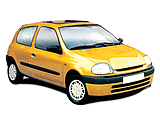 Renault Clio и Symbol 1999-2006 гг.