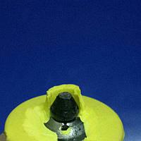 """Бирка ушная двойная в комплекте """"SnapTag-4"""" 58*68мм, уп/25шт (Польша)"""