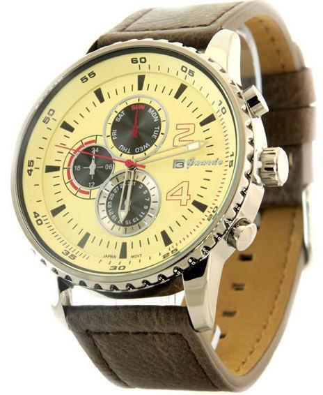 Часы Guardo 9721 SEBr кварц.