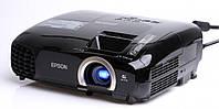Проектор для домашнего кинотеатра Epson EH-TW5200