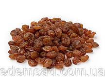 Родзинки коричневий,1кг
