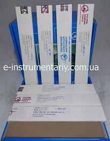 Эльборовые Бруски 150х25х5х2 100% на фенол-формальдегидной связке