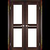 Межкомнатные двери экошпон Модель ML-09, фото 4